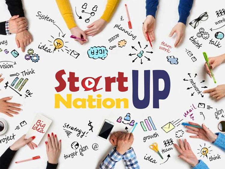 Romania Startup Nation 2017