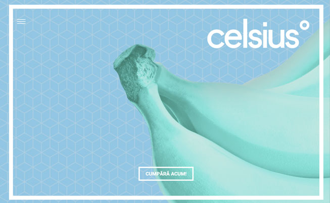 CELSIUS MAGAZINE – REVISTA